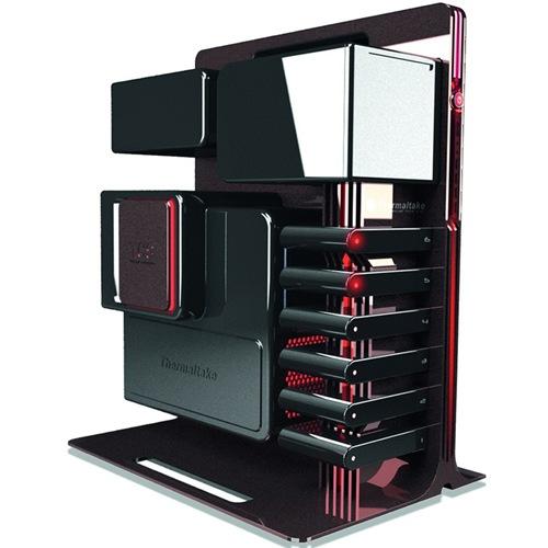 Thermaltake Level 10电脑机箱