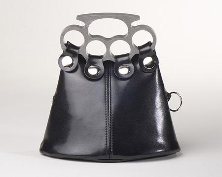 PeaceKeeper Handbag