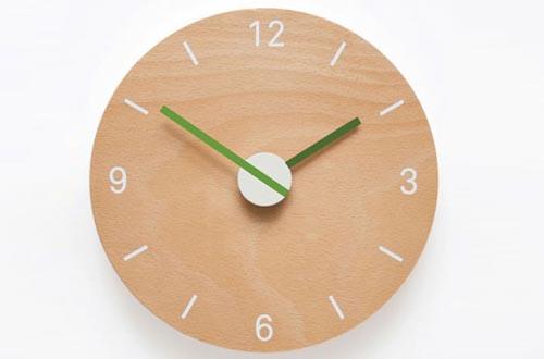 钟表 生活 设计 产品 创意