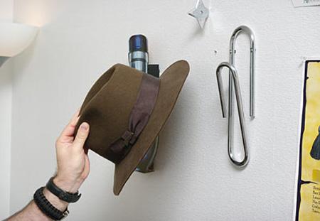 产品 创意 工业设计 挂钩 衣架
