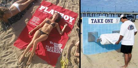 毛巾 创意 产品 创新 沙滩用具