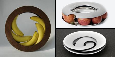 创意 厨具 家居 产品 水果盘