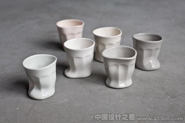 Melting Cup - Studio Joon&Jung