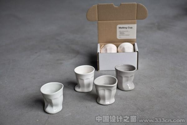 Melting Cup with Package - Studio Joon&Jung