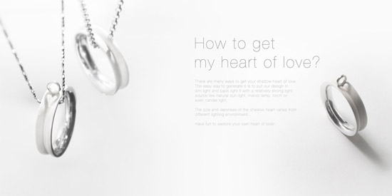 HEART OF LOVE - 心心相影