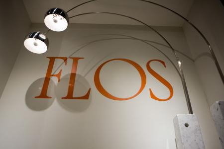 Arco是最受关注也最具代表性的意大利设计品之一