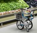 多功能折叠自行车