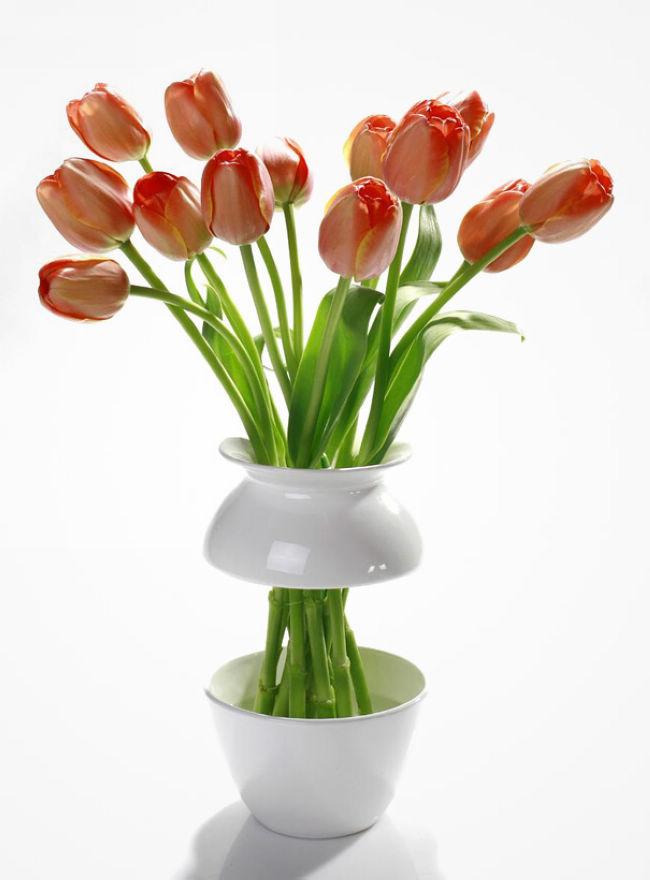创意花瓶 手工创意花瓶 创意花盆图片