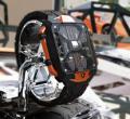 向兰博基尼致敬的腕表设计创意