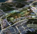 MVRDV设计的挪威斯塔凡格Madla-Revheim开发区方案