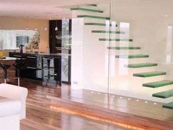 楼梯设计要重点注意的七个细节