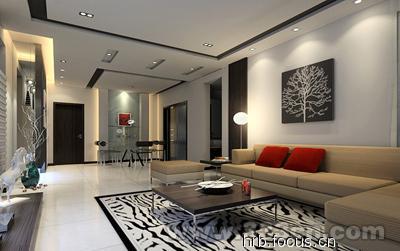 35款经典时尚室内设计 - 清心如茶 - 清心如茶的博客