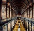 人类世界中让人向往的美丽图书馆