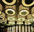 温州吾茗缘风尚餐厅设计欣赏