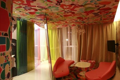 全国首家设计型酒店入驻深圳大剧院——视界风尚酒店 - 李积文 - lijiwen的博客