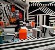 令人情绪不安的酒吧空间设计