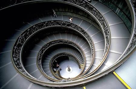 楼梯 室内 设计 创意 装修