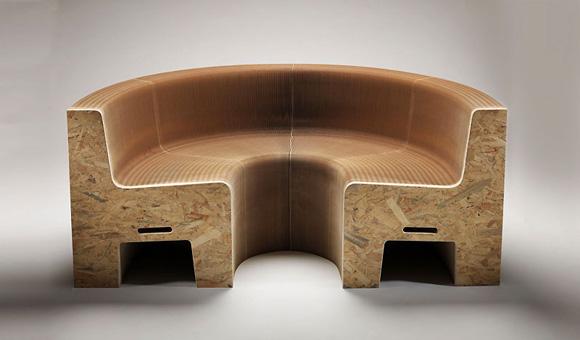 可伸缩的情人椅-图片1