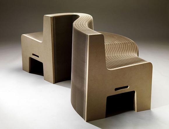 可伸缩的情人椅-图片3