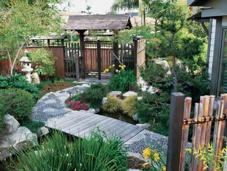 花园设计 打造日式庭院 - 浪月迹的日志 - 网易博客
