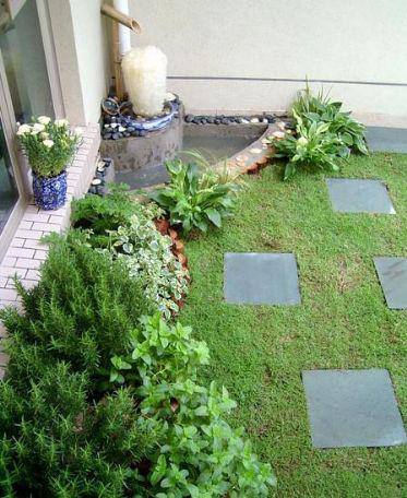 屋顶花园植物的选择