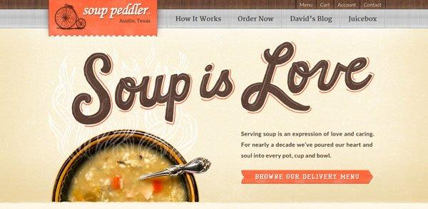 四大秘要!让用户第一眼就爱上你的网站