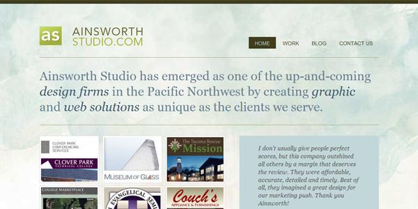 Ainsworth Studio