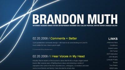 Brandon Muth