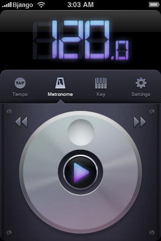 iPhone Apps 性感的界面设计(一)