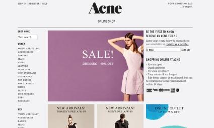 网页设计 web视觉 界面设计 交互设计 网站设计