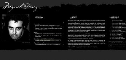 网页设计 交互设计 网页设计趋势 水平滚动条 滚动条