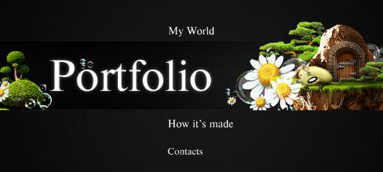 2009 最佳网站 界面设计 web 版式