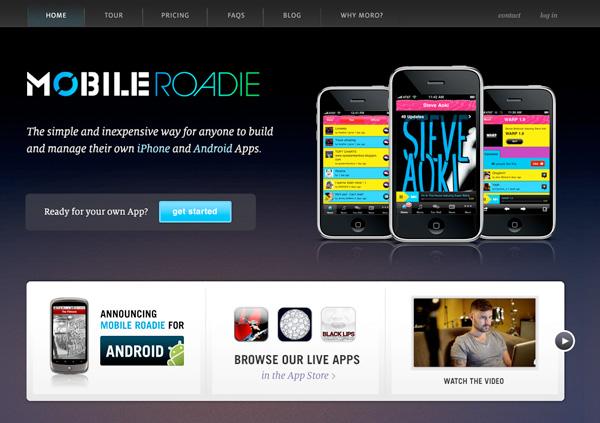 Mobile Roadie