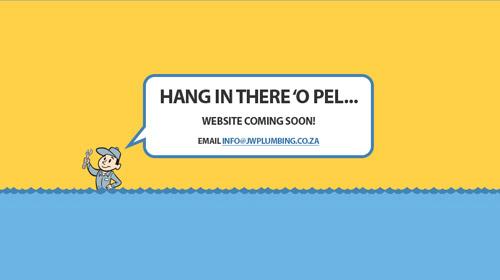界面 交互 网站界面 网页设计-jw plumbing