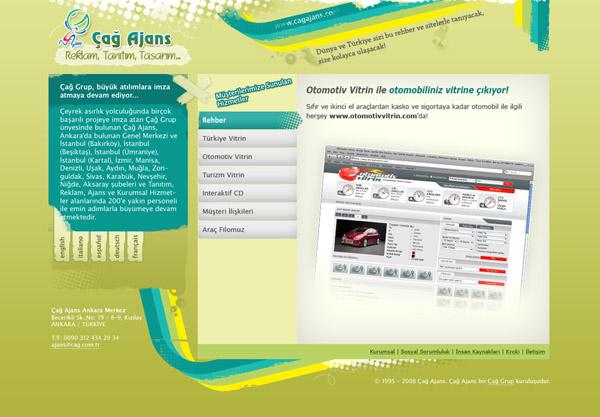 Web Interfaces