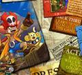 20款游戏网站界面设计欣赏
