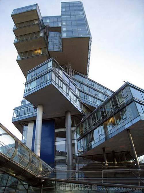 最神奇的世界建筑